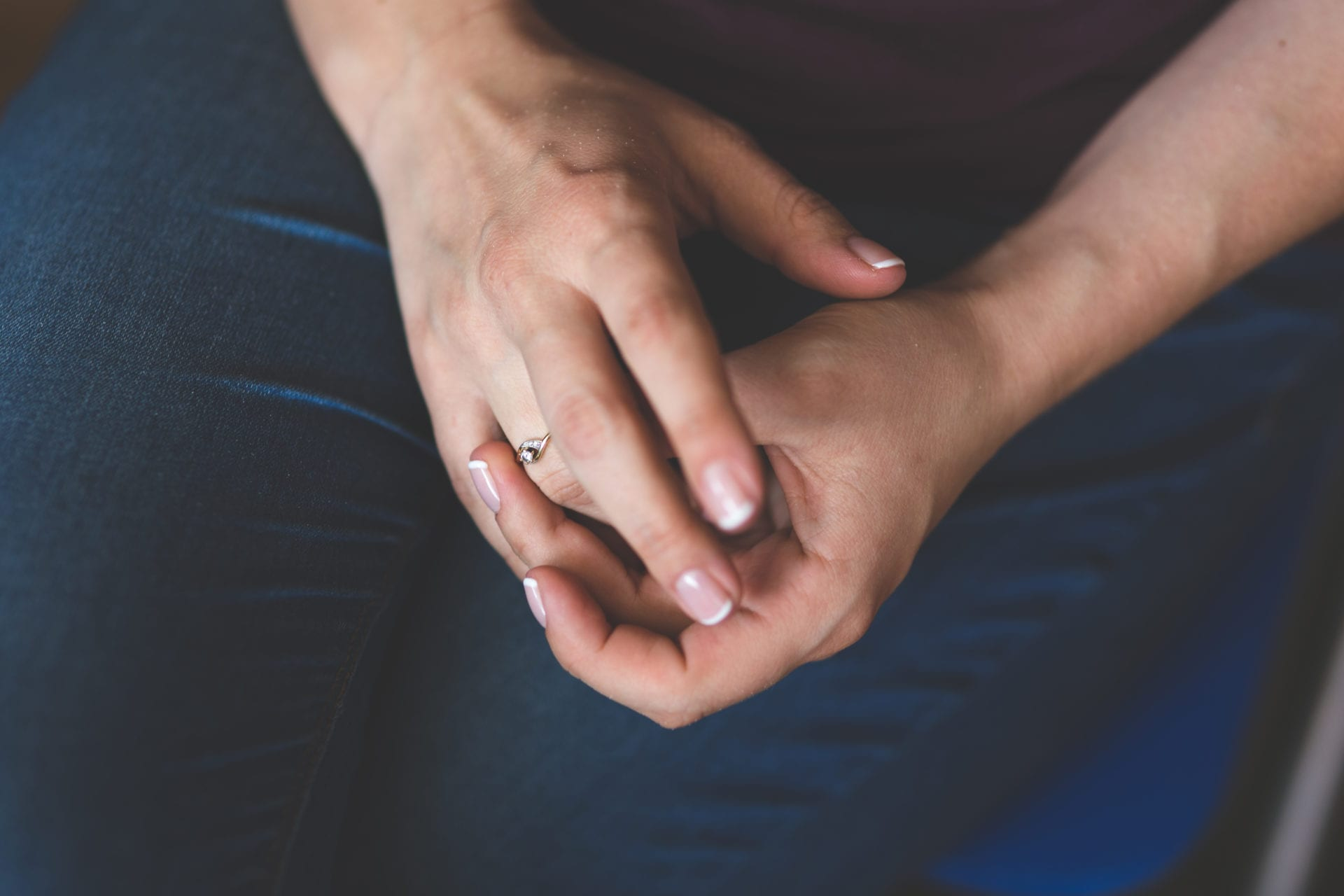 Post image for Is Divorcing An Emotionally Abusive Husband The Right Decision?