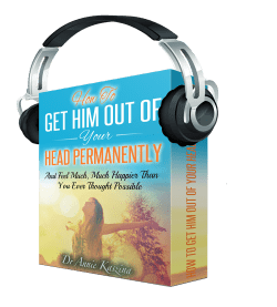 how to get him out of your head Audio programsmall